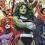 5 Female Superheroes in Comics Who Embody Women Empowerment
