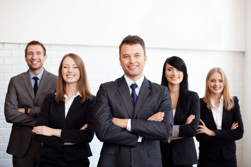 competent team