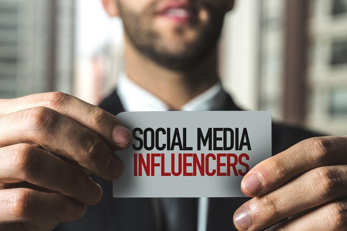 Affiliate Influencers