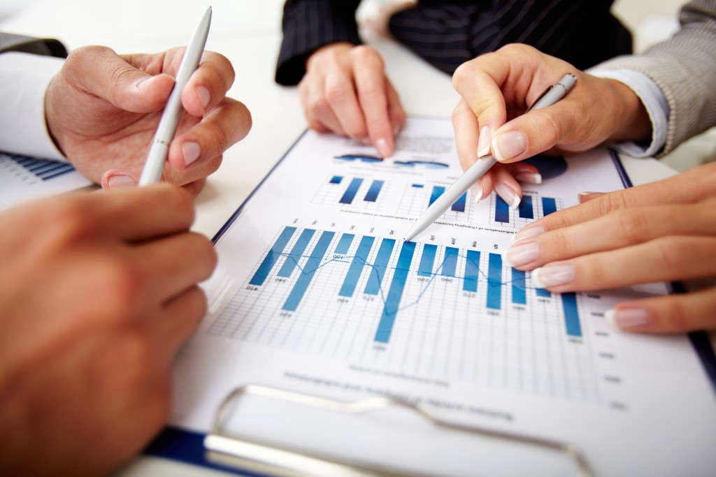 business check list